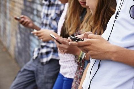 La letra, con 'smartphone', entra | Experiencias educativas en las aulas del siglo XXI | Scoop.it