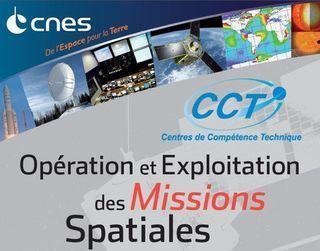 CCT OPS - Méthodes et Outils pour l'Exploitation et les Opérations   Les CCT du CNES   Scoop.it