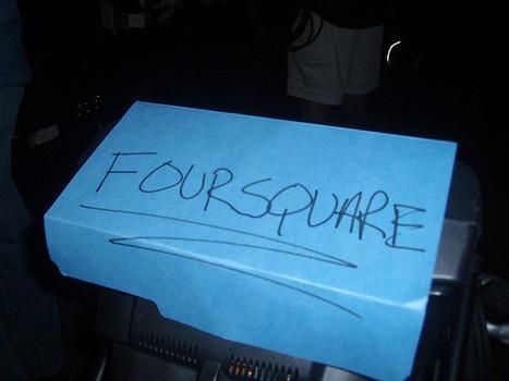 Foursquare Marketing: un focus sulle case history | GEOlocalizzazione e SOCIAL WEB | Social media culture | Scoop.it