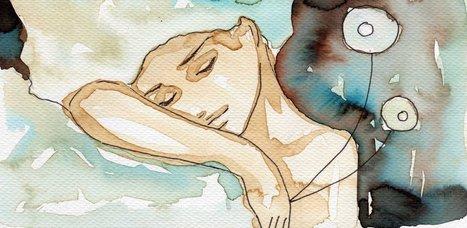 The Sleeping Brain Is a Marvelous Memory Making Machine | FOTOTECA INFANTIL | Scoop.it