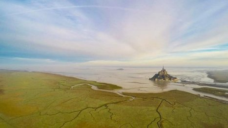 Cette photo d'un breton de Saint-Lunaire a reçu un prix de National Géographic - France 3 Bretagne | CC Jovence | Scoop.it