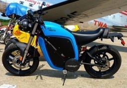 Electric Motorcycles Now Taking it Head to Head with Gas Motorcycles | Earth Citizens Perspective | Scoop.it
