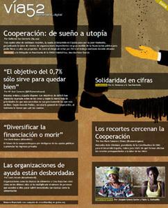 Vía52 // Carretera y manta: por Javier Rada | El Barco del Exilio | Scoop.it