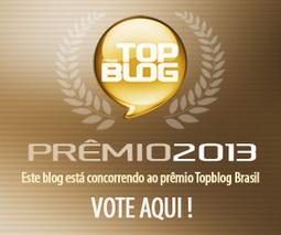 Novamente tem Matemática no Prêmio Top Blog Brasil 2013 - Prof. Edigley Alexandre | Prof. Edigley Alexandre | Scoop.it