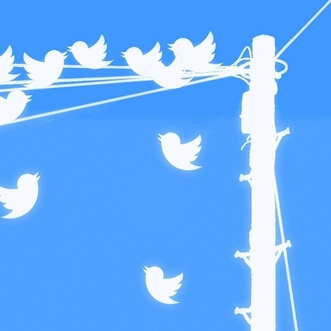 63% of Brands Have Multiple Twitter Accounts | Marketing SEO | Scoop.it