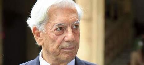 """Vargas Llosa: """"Hay que tratar el mundo del sexo con naturalidad"""" - 20minutos.es   Psicoanalisis   Scoop.it"""