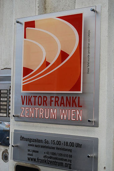 Worlds first Viktor Frankl museum to open in Vienna - Austrian Times | Logotherapy | Scoop.it