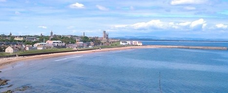 The official visitor gateway to St Andrews, Scotland - St Andrews | Scottish Tourism | Scoop.it