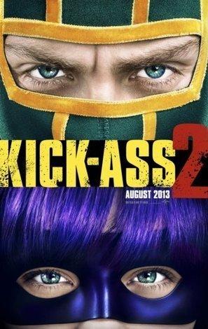Descargar Kick-Ass 2 DVDRip Español Latino 1 Link | lenin | Scoop.it