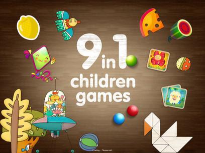 9 juegos educativos | iPad classroom | Scoop.it