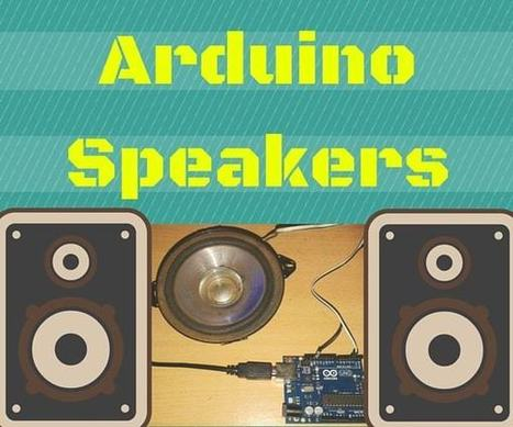 Music with Arduino (Simple Melodies) | Raspberry Pi | Scoop.it