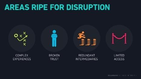 Collaborative Economy: A Transformative Lens, Not a Start-Up Trend - Collaborative Consumption | Web 2.0 et société | Scoop.it