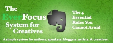 The 4 Essential Rules You Cannot Avoid [EverFocus System] - JonathanMilligan.com | @wonil07lee Interests | Scoop.it