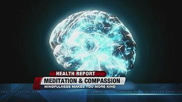 Video: New studies show meditation can make you more compassionate | It Comes Undone-Think About It | Scoop.it