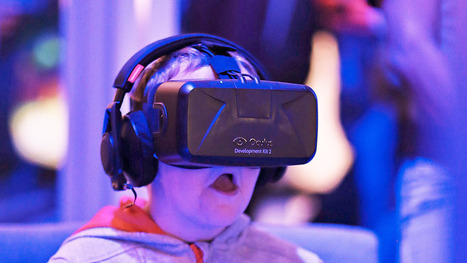 The Internet can't handle Oculus Rift's $600 price tag | Digital Culture | Scoop.it