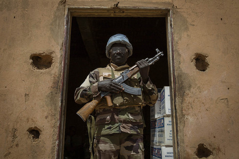 French and U.N. Troops Are Losing the Battle to Save Mali   Outbreaks of Futurity   Scoop.it