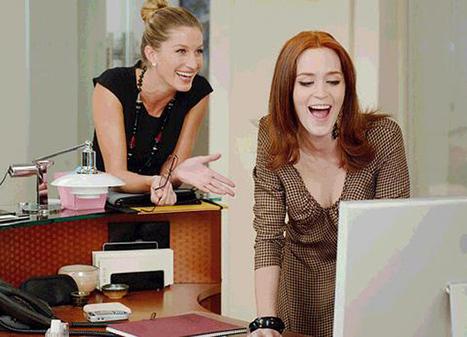 Donne in ufficio, che guerra. Ecco perché si cannibalizzano | Donne e Lavoro: la via femminile | Scoop.it