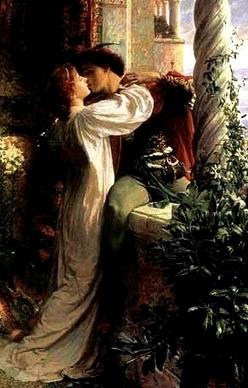 #113 ❘ Roméo et Juliette (1595) ❘ William SHAKESPEARE (1564-1611) | Shakespeare | Scoop.it