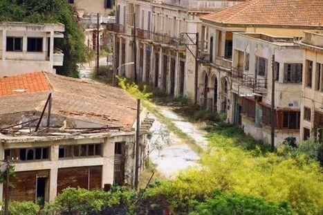 De barrio vacío a ciudad verde | Historia del Mundo Contemporáneo | Scoop.it