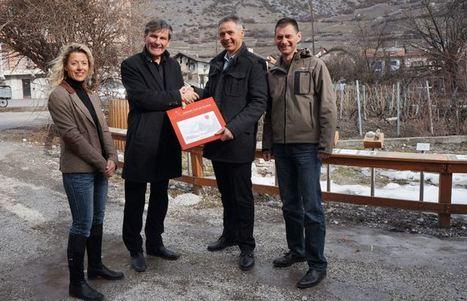 Naturpark « par Excellence » | Marque Valais | Scoop.it