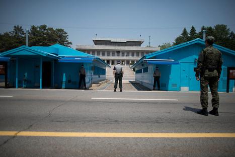 Corées, de la différence à l'indifférence   Presse en vrac   Scoop.it