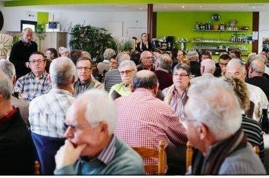 Cyclotourisme : bénévoles à l'honneur - POITOU CHARENTES | Cyclotourisme - véloroutes et voies vertes | Scoop.it