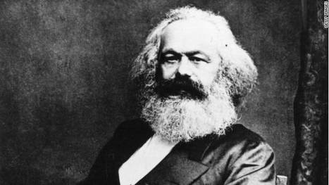 THE COMMUNIST MANIFESTO | Marxist Literary Theory Texts | Scoop.it
