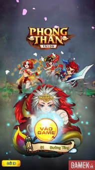 Tải Game Phong Thần Tây Du cho Android APK | Tải Game gopet Online | Scoop.it