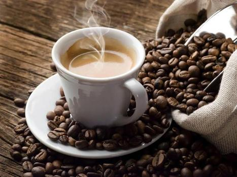A cup or two of coffee daily can improve mental performance and alertness | Science & Mathematics | Scoop.it