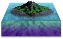 ISLANDS | FactMonster.com | Landforms Research | Scoop.it