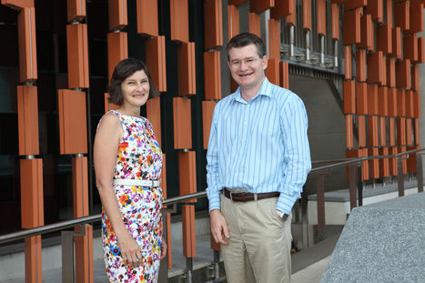 Funding boost for virtual learning tool research - UQ News | Research Capacity-Building in Africa | Scoop.it