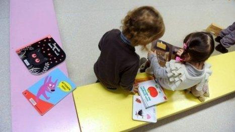 Gifler son enfant n'est pas anodin, rappelle une campagne - AFP via France24 | Médias et Santé | Scoop.it