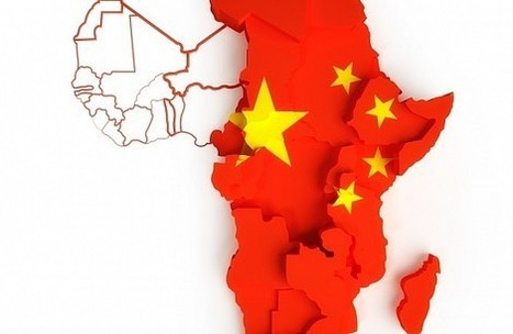 Africa and China's Values Deficit | marketing | Scoop.it