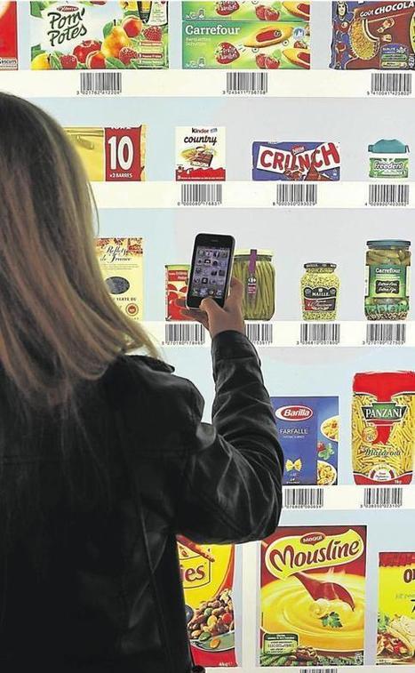 Ces grandes marques qui ont su prendre le virage numérique | bee2link | Scoop.it