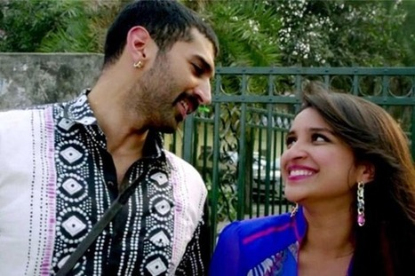 Daawat-e-Ishq Wiki, Story, Star Cast & Release Date   Bollywood by BollyMirror   Scoop.it