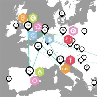 Shaping the Future of Digital Social Innovation in Europe | Nesta | Innovation | Scoop.it