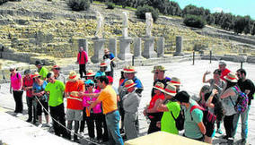 Córdoba revisará los últimos estudios sobre la escultura romana... | LVDVS CHIRONIS 3.0 | Scoop.it