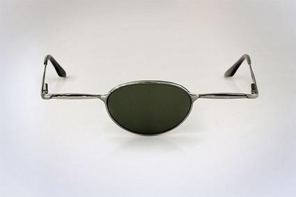 ΠΡΟ ΓΟΩΝ ΔΕ ΜΝΑΣΤΙΣ: El ciclop Polifem ja porta ulleres a mida | Mundo Clásico | Scoop.it