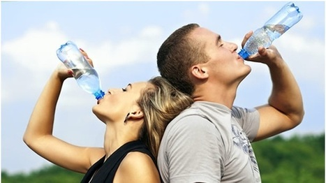 Best Way To Lose Weight By Drinking Water | Health and Fitness Articles | Scoop.it