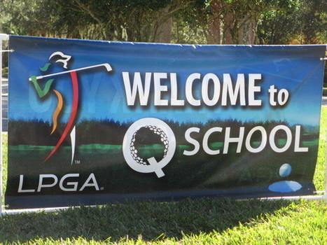 LPGA Qualifying School 2016 - Final Stage   LPGA   Scoop.it