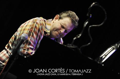 33è Festival Jazz Terrassa per Joan Cortès | JAZZ I FOTOGRAFIA | Scoop.it