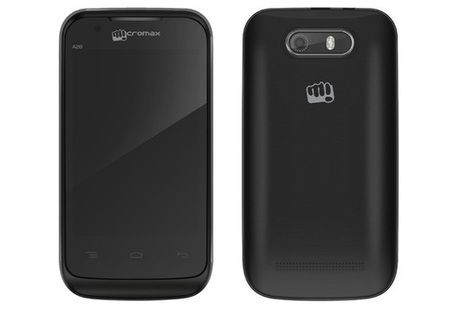 Micromax Bolt A28 and Bolt A59 smartphones launched - Info Tech | full2info | Scoop.it