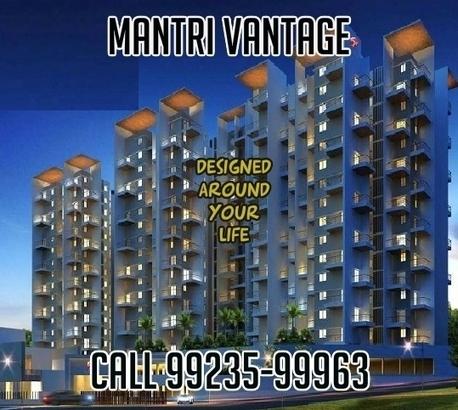 Mantri Vantage | Real Estate | Scoop.it