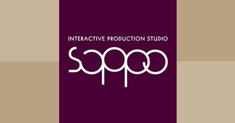 soppo - interactive production studio, Gdynia, Poland | Les tendances du web | Scoop.it