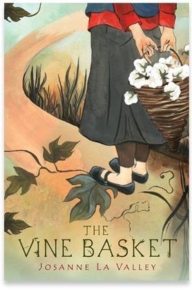 Josanne La Valley | The Vine Basket | New Books Sept.-October | Scoop.it