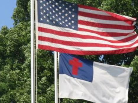 Tribunal obligado a quitar bandera cristiana tras quejas de ateos en Estados Unidos - Observatorio del Laicismo - Europa Laica | Religiones. Una visión crítica | Scoop.it