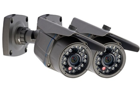 The Benefits of Acquiring Your Security Systems in Kansas City   Electronic world   Scoop.it