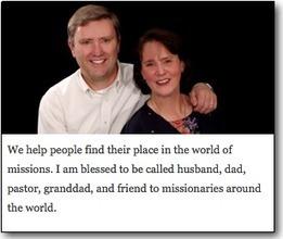 February 12th in World Evangelism History | Austin Gardner | Christian Stories and Testimonies | Scoop.it