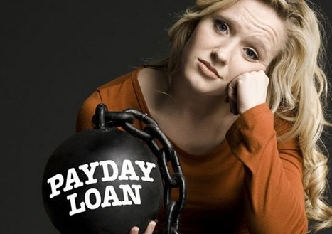A Way To Meet All Your Emergency Cash Requirements | Instant Cash Loan Till Payday | Scoop.it