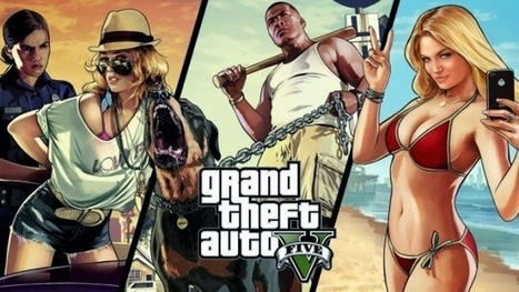 """GTA V Taken off the Shelves in Australia After Complaints About """"the Depiction of Violence Towards Women"""" - Info-Pc 